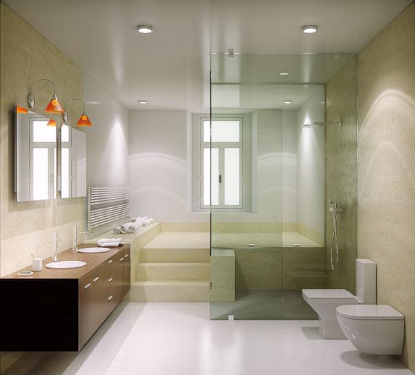Baños Dormitorio Principal ~ Dikidu.com